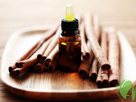 Пряное масло корицы для красоты и свежести кожи
