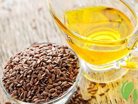 эфирное масло семян льна