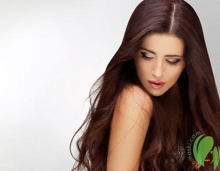 Как восстановить волосы с помощью солевых масок?