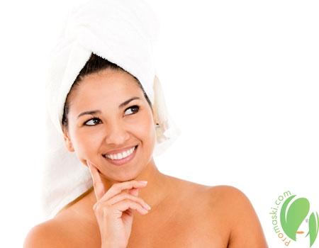 Эффективный ночной уход за волосами