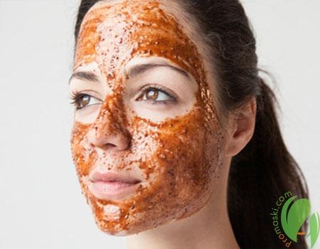 Ароматные корично-медовые маски для бархатистой кожи