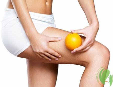 Бесценная помощь апельсинового масла для борьбы с целлюлитом