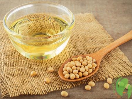 Масло соевых бобов – секрет женской привлекательности и здоровья