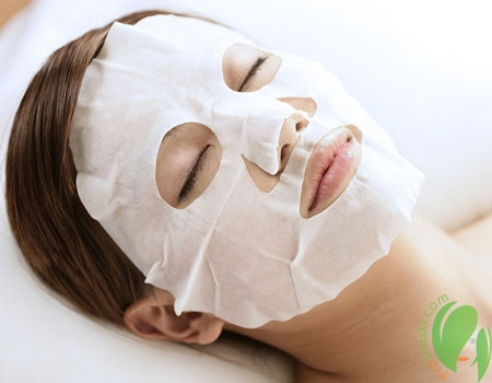 Тканевые маски для комплексного ухода за кожей лица