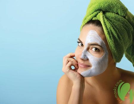 Интенсивное увлажнение для сияющей кожи лица