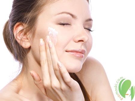 Нежный уход за чувствительной кожей