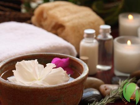 Польза эфирных масел для бани