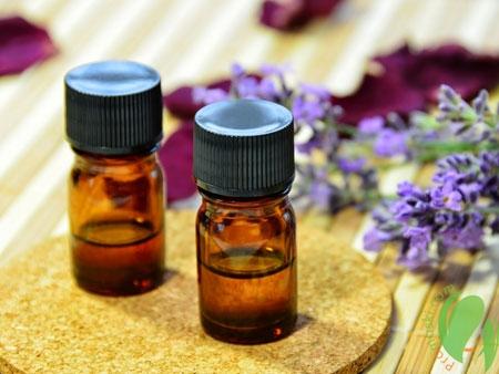 эфирные масла для волос и лица