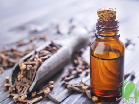 Уход за лицом и волосами с помощью гвоздичного масла