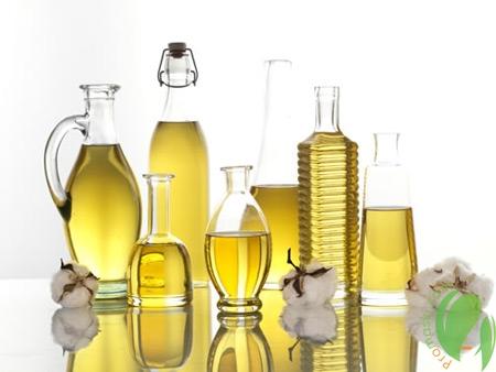 Польза хлопкового масла в домашней косметологии