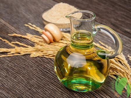 Функции рисового масла в косметологии