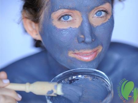 Использование синей глины для здоровья и женской красоты