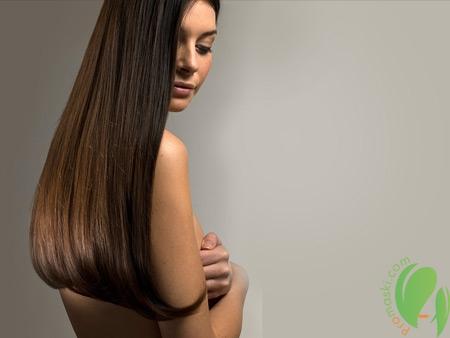Живительная сила натуральных масок для восстановления волос