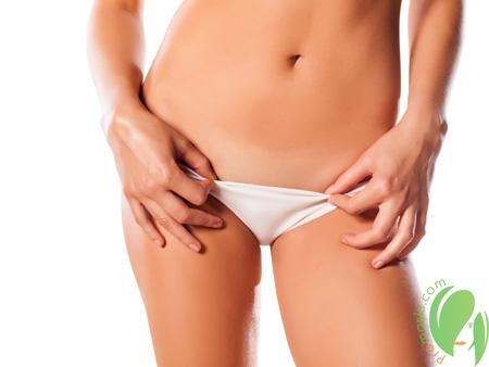 Эффективная депиляция интимных зон тела