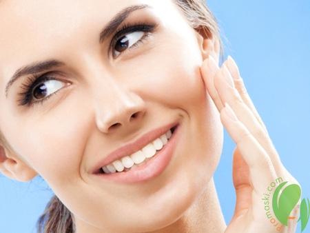 Использование CC-крема для идеального макияжа