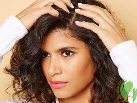 Кремовые составы для ухода за волосами