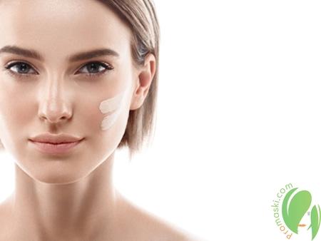 Выбор тонального крема по типу кожи